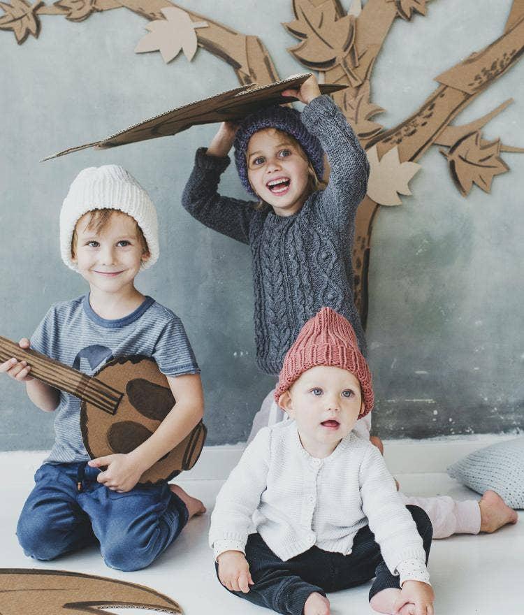 5 Non-Toxic, Organic Craft Ideas