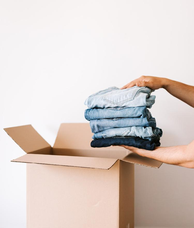 Give Something Away Day: How Donating to Thrift Stores Helps the Environment