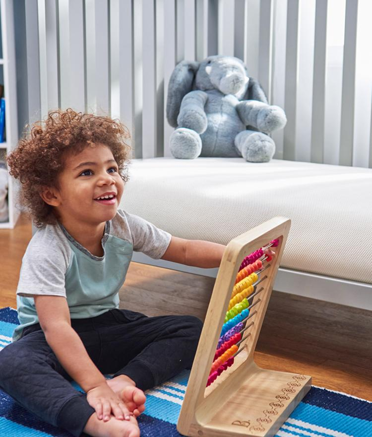 Tips for Easing the Transition to a Big Kid Bed