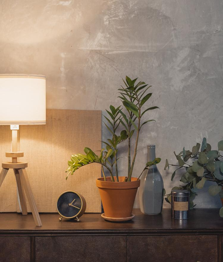 Here's How to Make Your Bedroom a Haven of Organic Rest