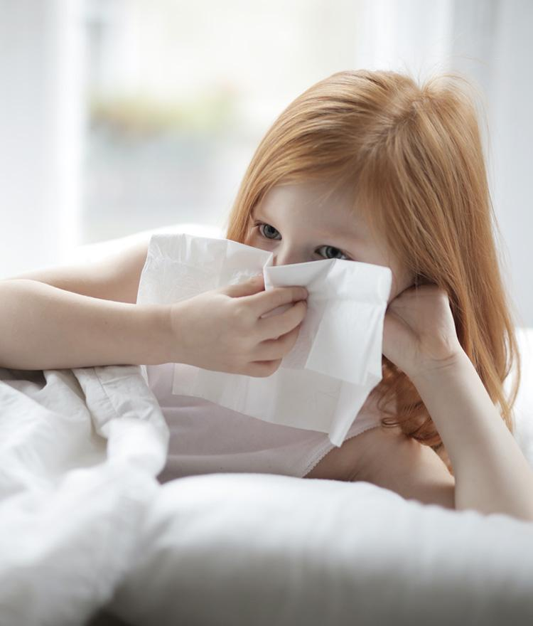 5 Allergy Triggers that Might Be Lurking in Your Home