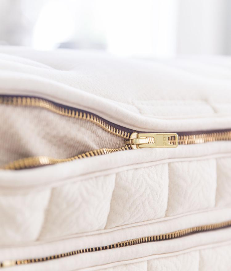 Don't Be Fooled By What's In Your Mattress