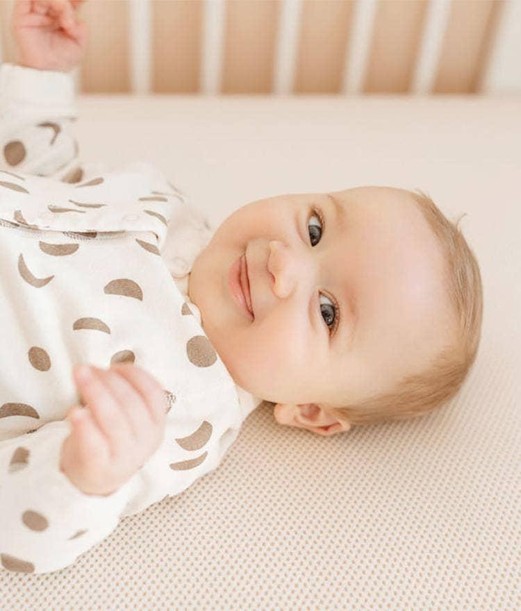 Understanding Breathable Crib Mattresses