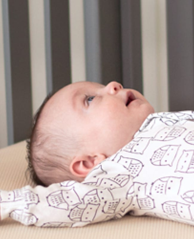 5 Tips For Parents During Baby Safety Month | Naturepedic Blog