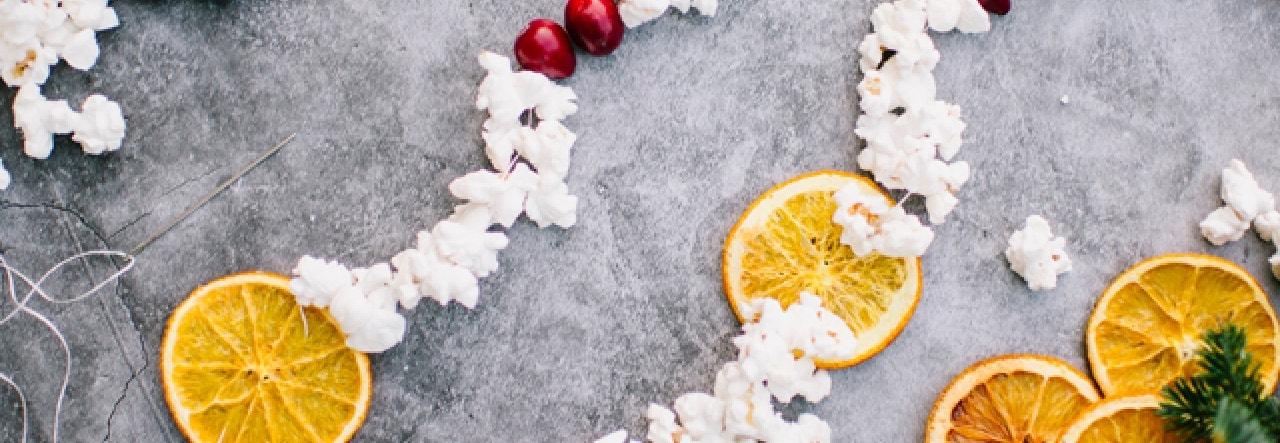 Healthier Alternatives To Christmas Cookies