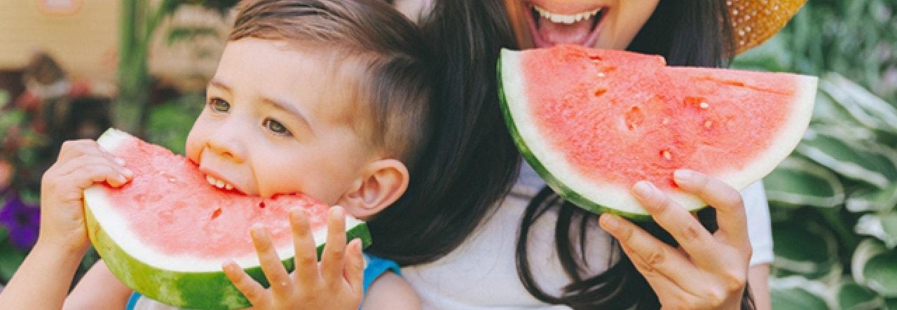 4 Fun Ways to Enjoy Watermelon this Summer