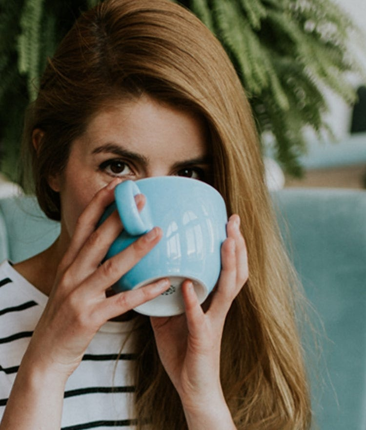 To Coffee or Not to Coffee | Naturepedic Blog