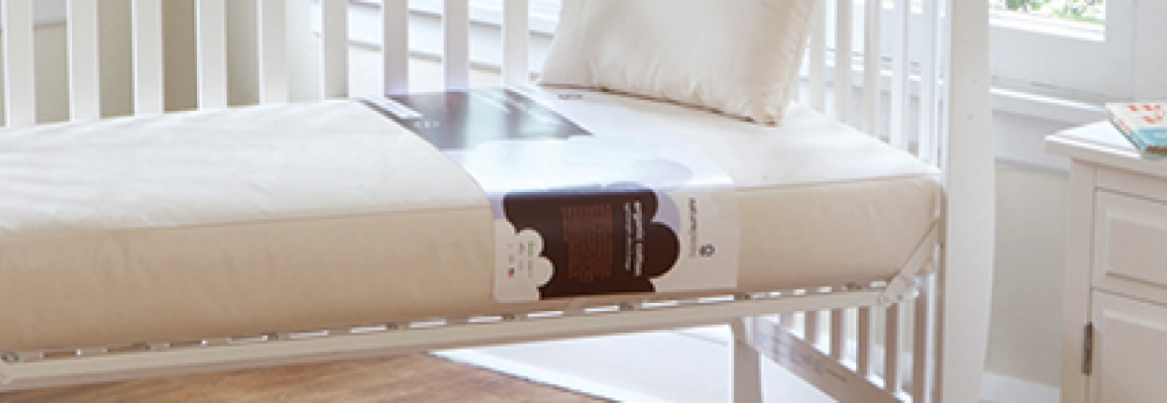 How To Pick The Right Crib Mattress