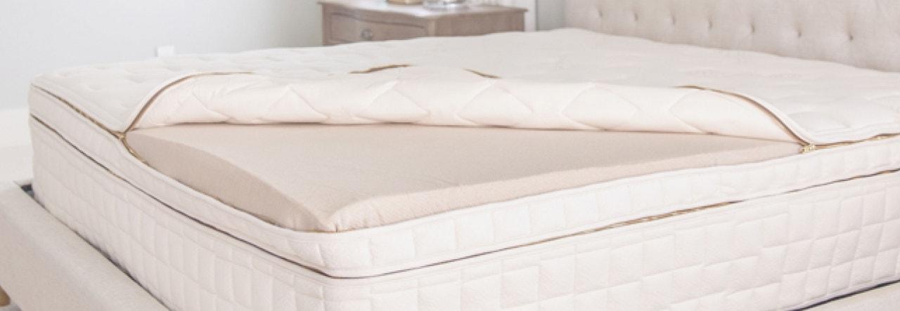 Customize Your Mattress Comfort | Naturepedic Blog