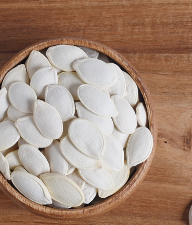 5 Ways to Cook with Pumpkin Seeds This Fall