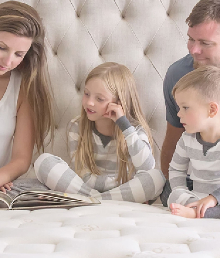 3 Bedtime Stories For Your Little Ones