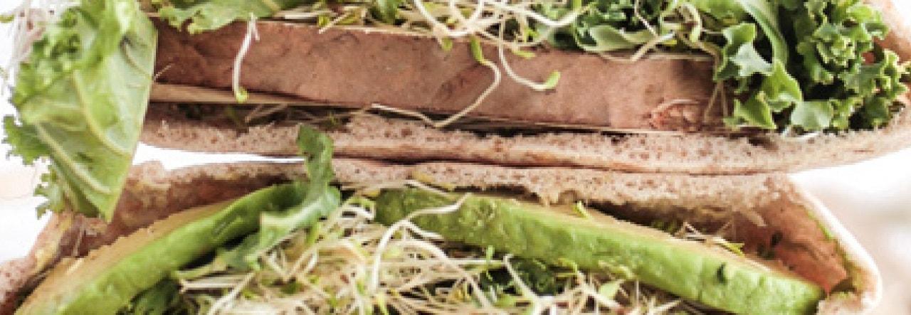 5 Creative Ways to Eat Avocado | Naturepedic Blog