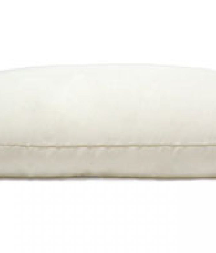 Organic Cotton Non-GMO PLA Pillow