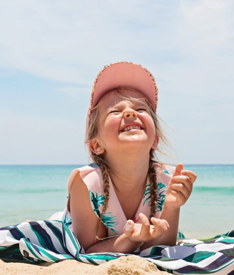 How Much Sun is Too Much? Wellness Tips for Enjoying the Sunshine