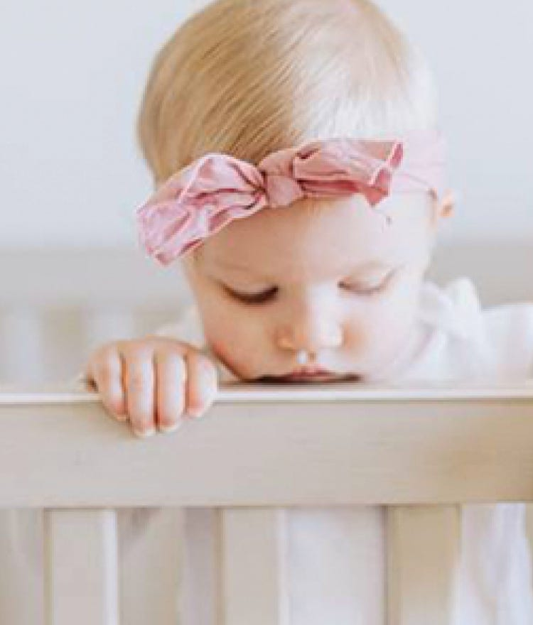 The Power of Green Cleaning in the Nursery