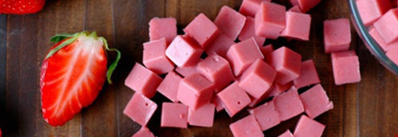 fruit snack recipe