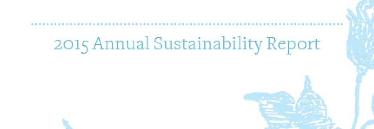 Naturepedic Sustainability Report