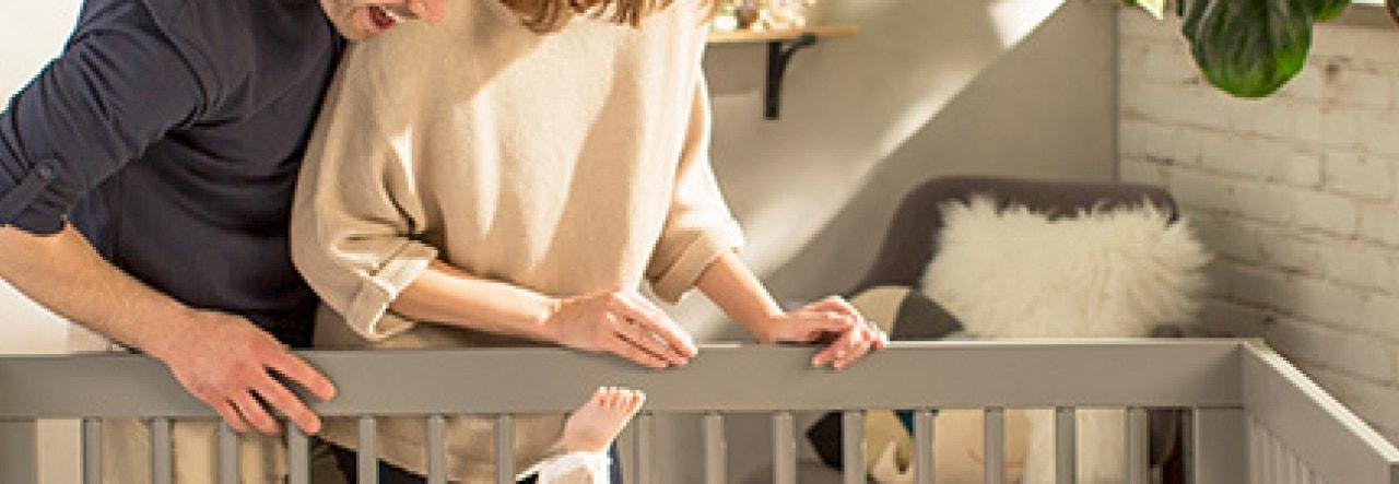 organic crib mattress vs conventional