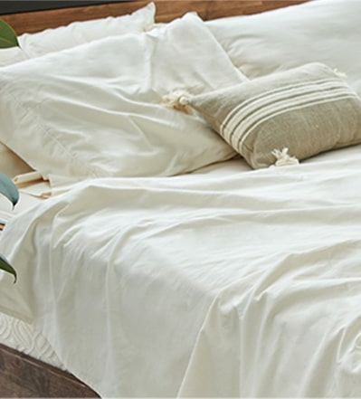 Organic Pads and Sheets