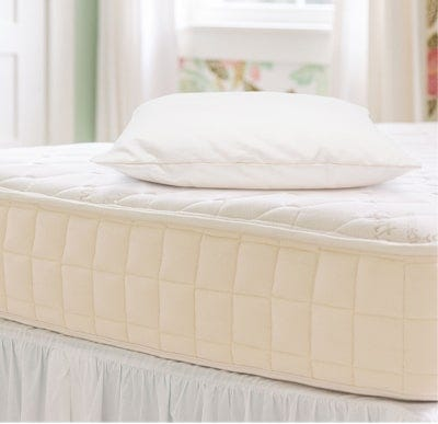 Organic Pillow Protector for Kids