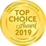 Baby Maternity Top Choice Award