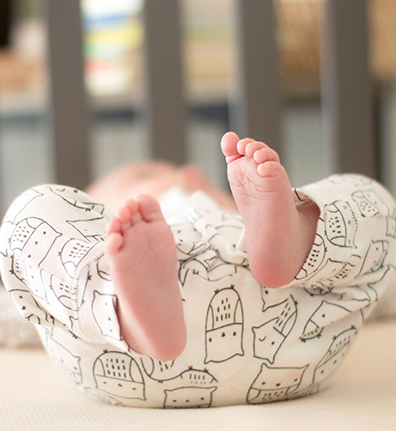 How Firm is Firm Enough for a Baby Crib Mattress?