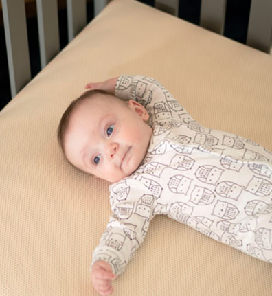 The Importance of Non-toxic Baby Products According to a Pediatrician