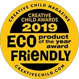Creative Child Eco Friendly Product Award