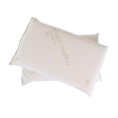 Organic Solid Latex Pillow