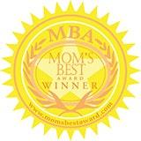 Mom's Best Award