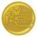 Family Choice Award