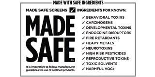 MadeSafe Logo