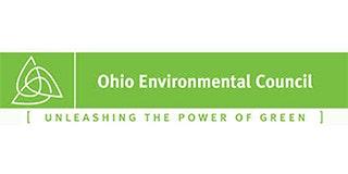 Ohio Environmental Council Logo