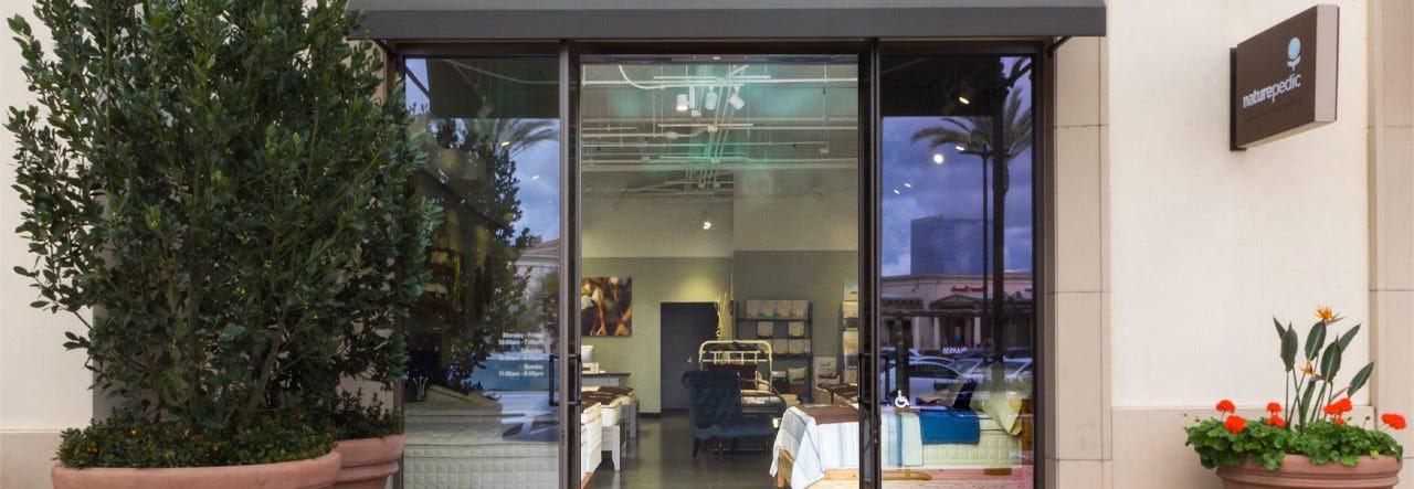 Irvine Storefront